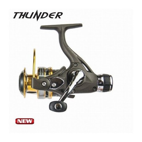 Mistrall Thunder size 30 KM-1011530