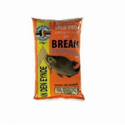 Gold Pro Bream yellow 1kg EZ-BRY