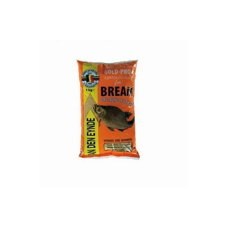 Gold Pro Bream classic 1kg