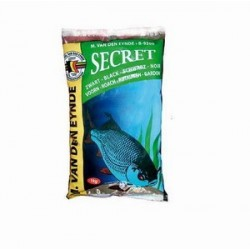 Secret Black Roach 1kg