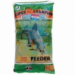 Super Champion Feeder 1kg