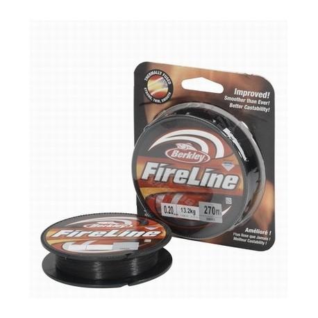 FireLine Smoke 0.08mm 4,4kg 110m