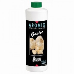 Sensas Aromix Garlic 500 ml