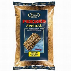 Feeder Specjal Medium Lorpio 2kg Magnetic