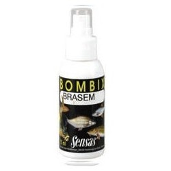 Sensas Bombix Brasem 75ml