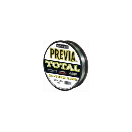 Previa Total 0,20mm 4,30kg 150m