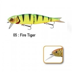 4PLAY 'LOW RIDERS - 13cm 04-Perch