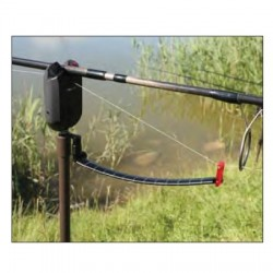Hanger Wind Blade Bite Indicator Red PROLOGIC