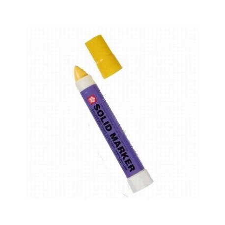 Solid marker Colmic żółty