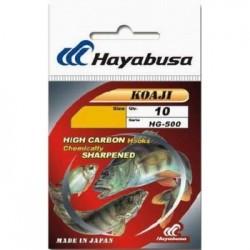 HG500 Koaji Hayabusa złoty nr 4