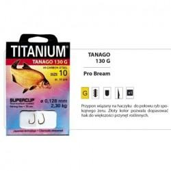 Haczyk Tanago 130G Pro Bream roz.10