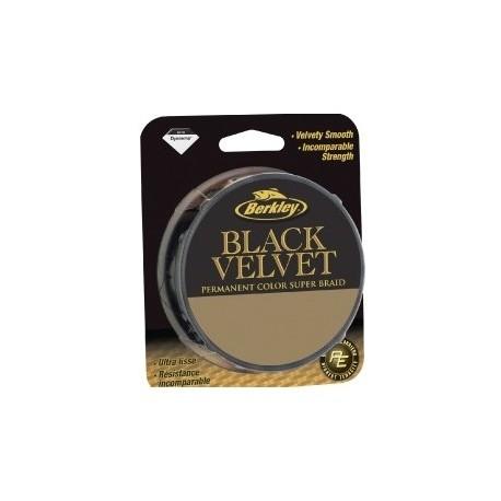 Black Velvet  0,08mm 10,1kg 110m