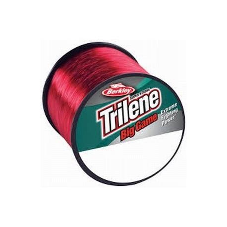 Trilene Big Game Red 1/4lb 0,30mm 7,5kg 1000m