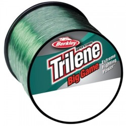 Trilene Big Game green 1/4lb 0,24mm 5kg 1000m